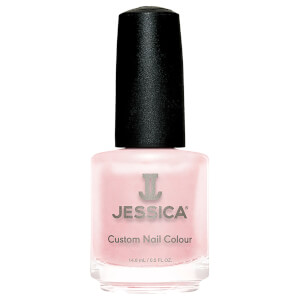 Jessica Nails Custom Colour Nail Polish 14.8ml - The Vows
