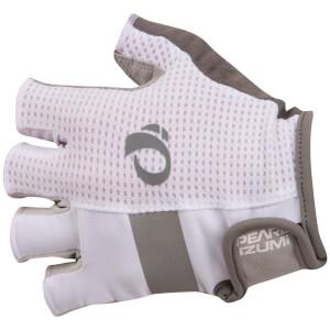 Pearl Izumi Elite Gel Gloves - White