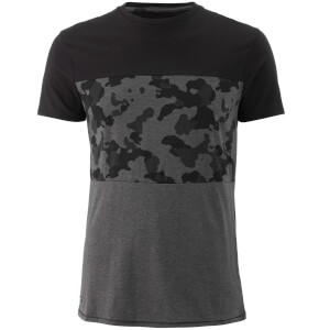 Camiseta Threadbare Independence - Hombre - Gris