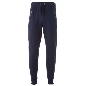 Threadbare Men's Arch Joggers - Navy