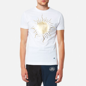Vivienne Westwood MAN Men's Peru T-Shirt - White