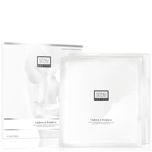 Erno Laszlo White Marble Face Mask (4er-Set)