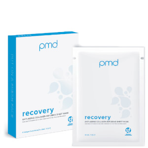 PMD 5 Pack Recovery Mask