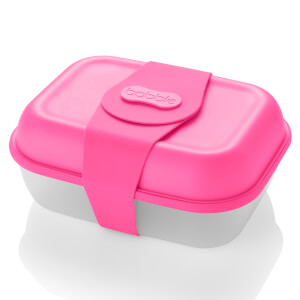 bobbleBox Large 1.8L - Neon Pink