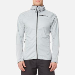 adidas Terrex Men's Skyclimb FI Jacket - Clear Onix