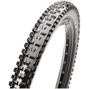 Maxxis High Roller II Folding MTB Tyre EXO/TR