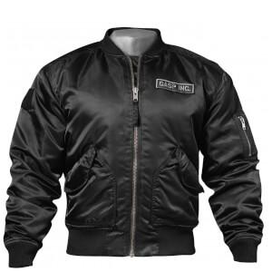 GASP Utility Jacket - Black