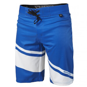Better Bodies Pro boardshorts - Bright Blue