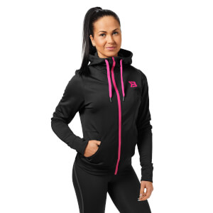 Better Bodies Performance Hoody - Black