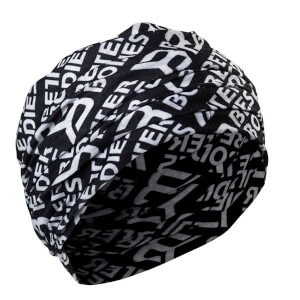 Better Bodies Head Wrap - Black