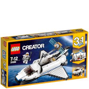 LEGO Creator: La navette spatiale (31066)