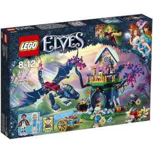 LEGO Elves: Guarida de sanación de Rosalyn (41187)