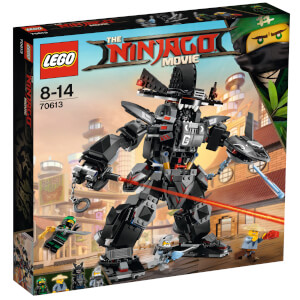 The LEGO Ninjago Movie: Garma Mecha Man (70613)
