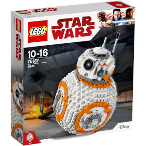 LEGO Star Wars: BB-8™ (75187)