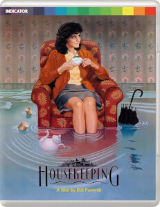 Housekeeping - Limited Edition Dual Format (Includes DVD)