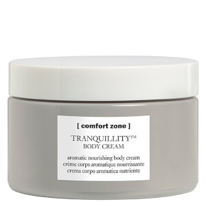 Comfort Zone Tranquillity Body Cream 180ml