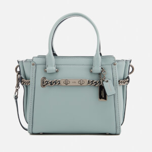 Coach Women's Coach Swagger 21 Bag - Cloud