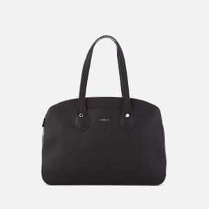 Furla Women's Giada Large Carryall - Black