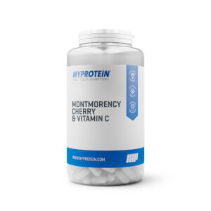 Montmorency Kersen & Vitamine C Tabletten
