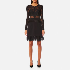 Three Floor Women's Bonjour Dress - Black