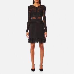 Three Floor Women's Bonjour Dress - Black