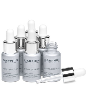 Darphin Stimulskin Plus Lift Renewal Series 6 x 5ml