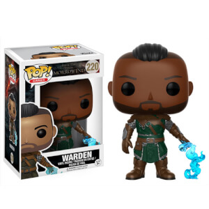 Figurine Elder Scrolls Warden Funko Pop!