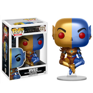 Figurine Pop! Vivec Elder Scrolls