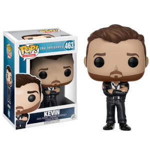 Figura Funko Pop! Kevin - The Leftovers