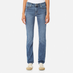 Levi's Women's 712 Slim Jeans - South Side