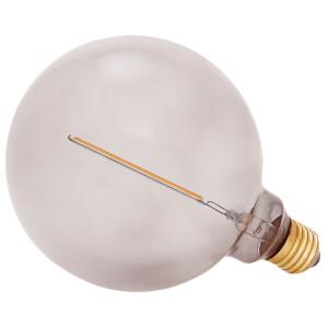 Frama Atelier LED G125 Bulb - Smoke
