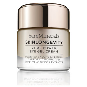 bareMinerals SkinLongevity Vital Power Eye Gel-Cream