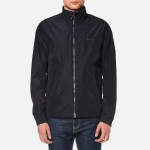 Barbour Men's Admirality Jacket - Navy