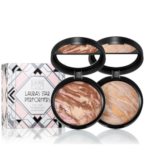 Laura Geller New York 20th Anniversary Laura's Star Performers - Light/Medium