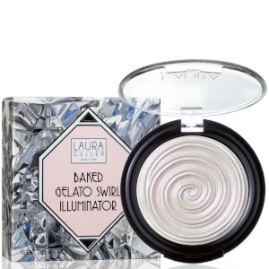 Laura Geller New York 20th Anniversary Baked Gelato Illuminator - Diamond Dust
