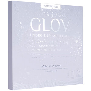 GLOV Hydro Cleansing Platinum Set