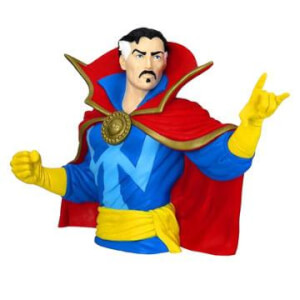 Tirelire Doctor Strange - Marvel