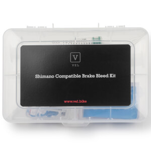 VEL Shimano Brake Compatible Bleed Kit