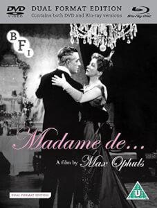 Madame de...(Dual Format)