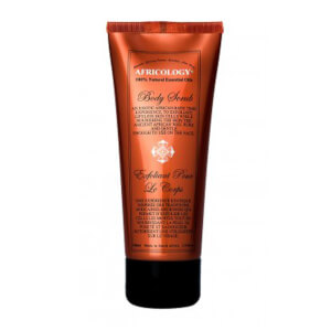 Africology Body Scrub 250ml