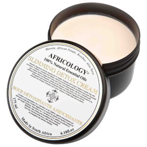 Africology Slimming Detox Cream 175ml