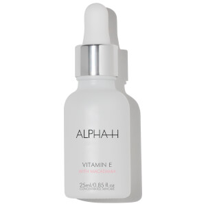 Alpha-H Vitamin E Serum with Macadamia 25ml
