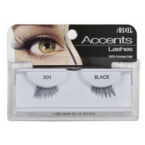 Ardell Lashes 301 Accents