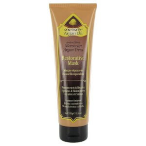BaByliss PRO Argan Oil Restorative Mask