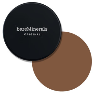 bareMinerals Original Foundation SPF 15 - Warm Deep 8g