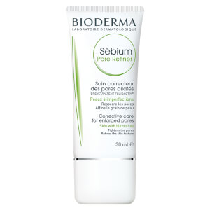 Bioderma Sebium Pore Refiner Corrective Cream For Enlarged Pores 30ml