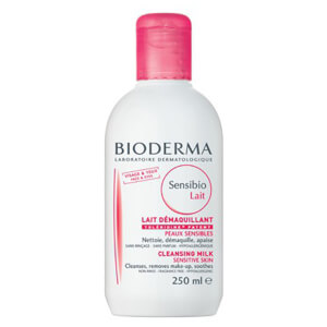 Bioderma Sensibio Lait Cleansing Milk 250ml