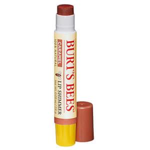 Burt's Bees Lip Shimmer - Caramel 2.6g