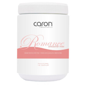 Caron Romance Delicate Skin Strip Wax 800ml