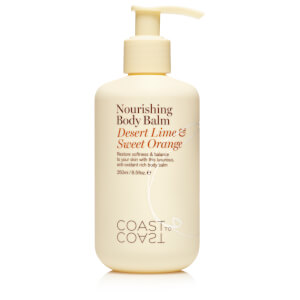 Coast to Coast Outback Nourishing Body Balm 250ml